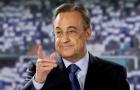 NÓNG: Perez đề cử cái tên khó tin kế nhiệm vị trí chủ tịch Real
