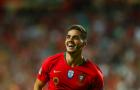 Chấm điểm Bồ Đào Nha trận Italia: Sát thủ hồi sinh
