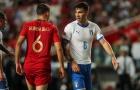 Chấm điểm Italia trận BĐN: Điểm sáng AC Milan