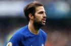 Chelsea sắp mất trắng Cesc Fabregas
