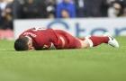 'Hậu vệ hay nhất thế giới' chưa hẹn ngày trở lại Liverpool