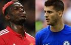 Họ có hối hận khi chia tay Juve để đến với Premier League?