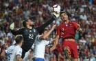 Ôm hận trước đồng đội cũ, Donnarumma bất lực nhìn Italia tay trắng rời BĐN
