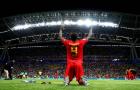 5 điểm nhấn Iceland 0-3 Bỉ: Sức mạnh tối thượng của Lukaku