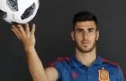 5 ngôi sao xuất sắc nhất đợt tập trung ĐTQG vừa qua: Gà son thành Madrid