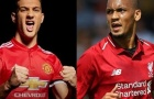 Diogo Dalot và những tân binh hứa hẹn khuấy đảo Premier League mùa này