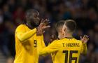 Chấm điểm Bỉ trận Iceland: Tin vui cho Man United