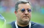 XONG: Raiola chính thức đạt thỏa thuận để sao 180 triệu bảng ra đi