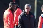 Mourinho và động thái quyết định cả tương lai cánh phải của Man Utd