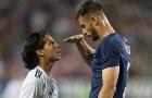 Sao trẻ Chelsea bị chỉ trích vì dùng chiều cao chế nhạo đối thủ