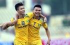 Tuyển thủ Olympic Việt Nam trước nguy cơ lỡ hẹn AFF Cup 2018