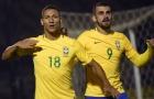 Sao Premier League CHÍNH THỨC 'tỏ tình' với Barca và Real