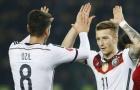 Sau tất cả, Marco Reus đã lên tiếng về 'bi kịch Ozil' ở tuyển Đức