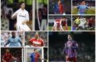 10 siêu sao trung thành nhất bóng đá Châu Âu: Bất ngờ Barca, Real