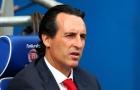 Arsenal có nguy cơ mất 4 trụ cột trước cuộc đối đầu Newcastle
