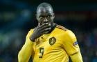Kompany và Courtois: 'Cả tuyển Bỉ cười nhạo Lukaku'