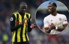 Đấu Man Utd, sao Watford chê Pogba 'thích thể hiện'