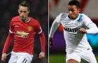 Depay và Januzaj, Man Utd nên kích hoạt điều khoản mua lại ai?