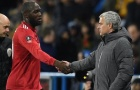 Đối thoại Lukaku: 'Mourinho là người chính trực, Drogba là thầy tôi'