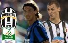 Juventus & Calciopoli 2006: Những ngôi sao 'tháo chạy' giờ ở đâu?