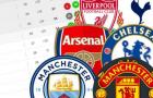 Lịch thi đấu sắp tới của Big Six: Man Utd dạo chơi, Liverpool thở không ra hơi