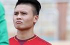Lý do bất ngờ khiến bầu Hiển không 'nhả' Quang Hải