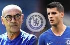 Chelsea sẽ sử dụng đội hình nào trước Cardiff City?