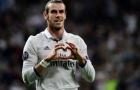 Gareth Bale: 5 năm để 'kép phụ' hóa tài tử ở sân khấu Hoàng gia