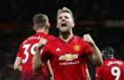 Man Utd CHỐT đội hình đối đầu Watford: 3 tin buồn, 1 tin vui