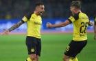 Người thừa Barca tỏa sáng, Dortmund 'xử đẹp' Frankfurt