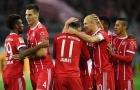 Thất sủng, sao Bayern Munich sắp bị đuổi đến... Real Madrid