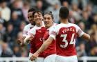 3 lý do giúp Arsenal đả bại Newcastle: Đẳng cấp ngôi sao