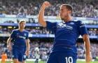 5 điểm nhấn Chelsea 4-1 Cardiff: Hazard như vậy, Real có tiếc?