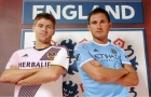 Cả nước Anh sẽ phải phát cuồng với Gerrard và Lampard ở vai trò mới