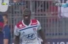 Highlights: Caen 2-2 Lyon (Vòng 5 giải VĐQG Pháp)