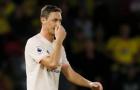 5 cầu thủ có màn trình diễn tệ nhất vòng 5 Premier League