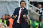'Arsenal thắng Newcastle chỉ vì cái tên này và đó không phải Ozil hay Xhaka'