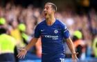ĐÂY, 'vấn đề' lớn nhất của Sarri tại Chelsea
