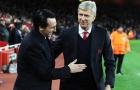 Emery hiện tại đã làm được 2 điều Wenger bó tay trước đây