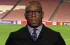 Huyền thoại Arsenal đáp trả cực 'gắt' khi thấy đội nhà bị chỉ trích