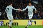 Huyền thoại Man Utd biết 'bộ đôi hoàn hảo' của Mourinho là ai