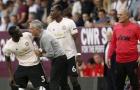 Man Utd đổi Bailly lấy 'siêu trung vệ' vào tháng Giêng?
