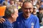Sao Chelsea chỉ ra điều tuyệt vời nhất của HLV Maurizio Sarri