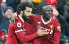 Sao Liverpool nghĩ gì khi bấm thích thông điệp chỉ trích Mane và Salah?!