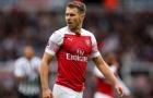 TIẾT LỘ: Đòi hỏi gây sốc của Ramsey với Emery ngay trong trận đấu
