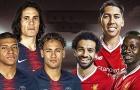 Điểm nóng đại chiến Liverpool vs PSG: Van Dijk sẽ lại khiến Mbappe câm nín?