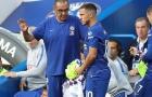 Eden Hazard đã thay đổi ra sao dưới triều đại Sarri