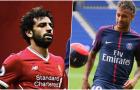 Neymar và Salah: Sứ mệnh của những người kế vị!