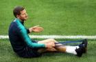 Người Liverpool lo lắng còn 'kẻ thủ ác' lại nhởn nhơ trên đất Italia