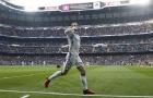 02h00 ngày 20/09, Real Madrid vs Roma: Ngày Bale dứt bóng Ronaldo?